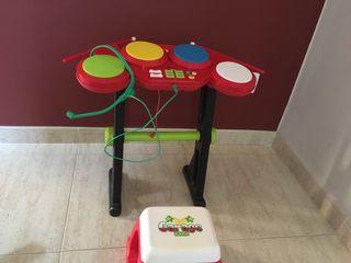 Juguete Batería para niños