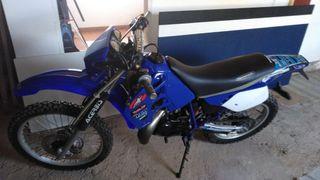Honda crm 80 CC