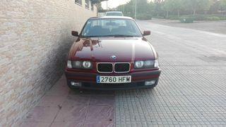 BMW 316i E36 coupé