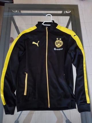 Chándal Borussia Dortmund talla L