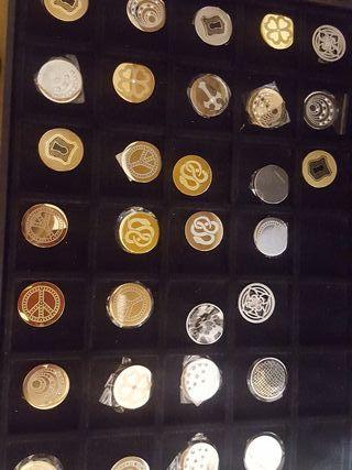 ULTIMAS PIEZAS VICEROY Colgante medalla