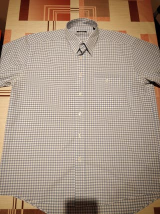 Camisa Dustin XL a cuadros