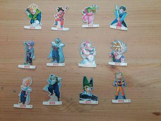 Troquelados Dragon Ball panrico