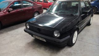 Volkswagen Golf 1989 1.6 cl mk2