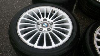 "Llantas BMW 17"""