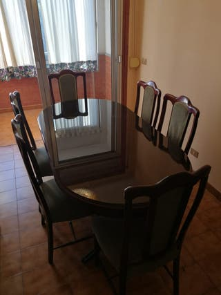 Mesa comedor