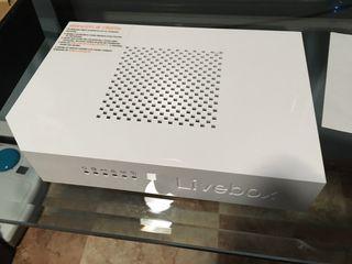 Router livebox ampliar wifi segunda mano  España
