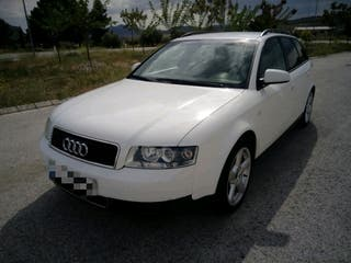 Audi A4 1.9 tdi 130 cv