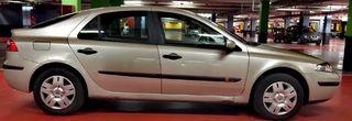 Renault Laguna DCI 120 CV.