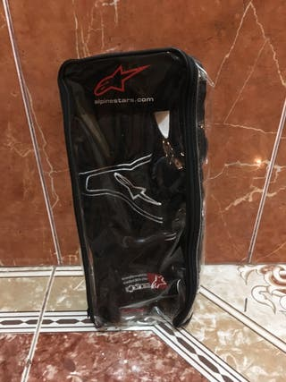 Guantes alpinestar tech 1 race