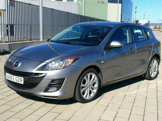 Mazda 3 1.6 tdci 110cv 5p año 11/2010