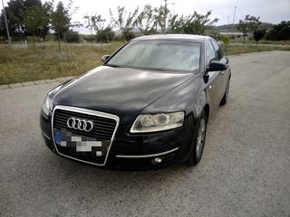 Audi A6 2008 2.0 TDI 140cv