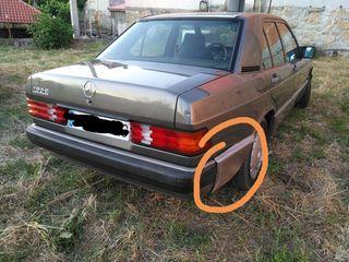 Mercedes sedan 190E