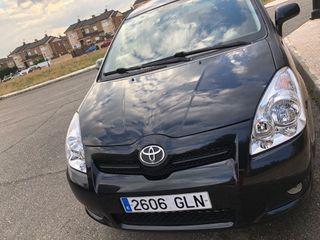 Toyota Corolla verso2008