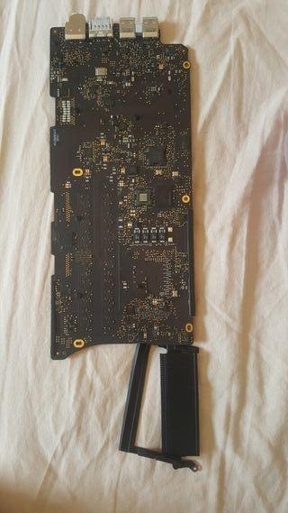 Placa base Macbook Pro A1502 2013 2.4gh 8go