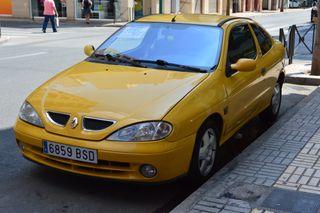 Renault Megane spotway 1.9dci