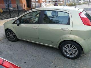 Fiat Punto Multijet 90 cv