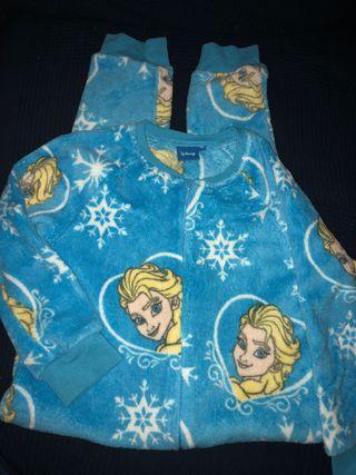 Pijama niña 5 años