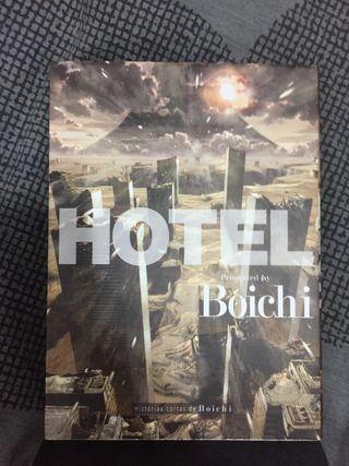 Hotel Boichi