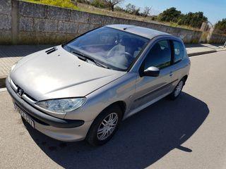 Peugeot 206 Xline 1.4