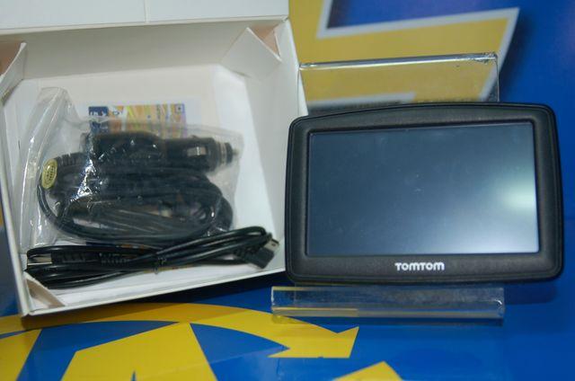 Navegador GPS muy buen estado TOM TOM XL2 Iberia