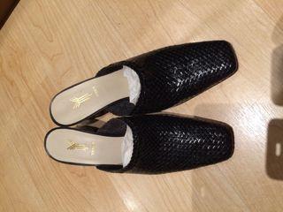 Zapatos mujer Yanko T38 NUEVOS