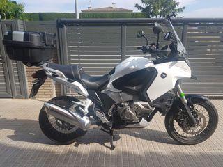 MOTOCICLETA HONDA CROSSTOURER 1200 DCT