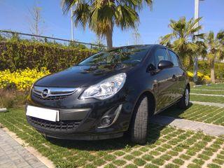 Opel Corsa 2011 Control Velocidad, Piel