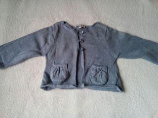 chaqueta finita bebé muy poco uso