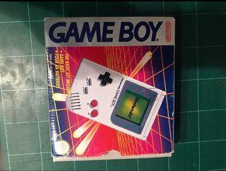 gameboy dmc classica