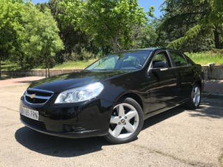 Chevrolet Epica 1.9VCDI 150cv Full Equip NUEVO
