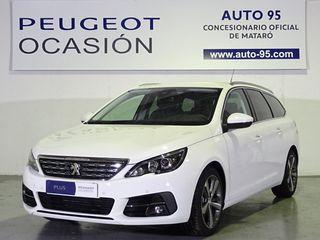 Peugeot 308 SW KM 0 - Allure 1.6 BlueHDI 120CV