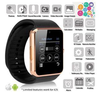Superior Bluetooth Smart Watch