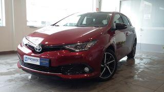Toyota Auris 1.8 140H Hybrid Advance