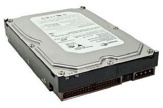 DISCOS DUROS IDE DE 40GB A 120 GB