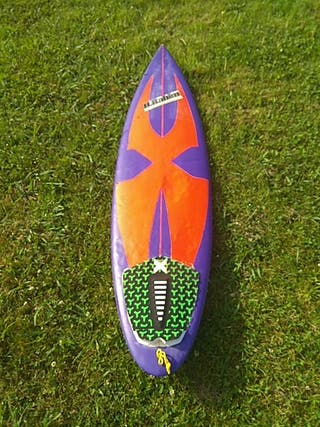 tabla de surf H.R.