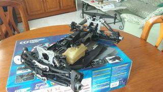 Coche Radiocontrol Thunder Tiger S3EB4 Rally Game