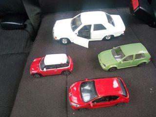 réplicas de coches