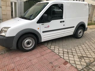 Ford Transit connect 2008