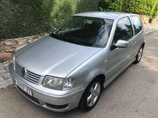 Volkswagen Polo 2000 Gasolina