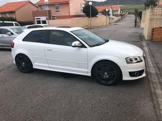 Audi S3 2.0 tfsi s tronic FULL