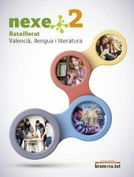 libro bachillerato valenciano