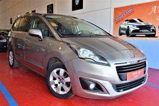 Peugeot 5008 2.0 HDI 150CV 2014