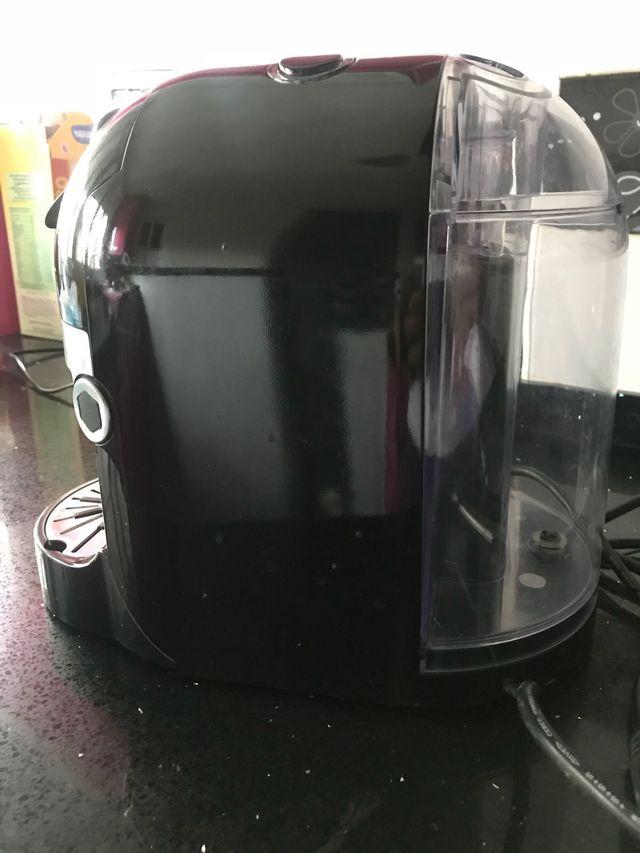 Cafetera capsulas Digrato