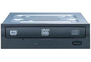 DVD, DVD-RW Y CD-RW