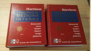 Principios de medicina interna (Harrison)