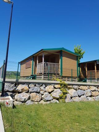 bungalow en camping zumaia