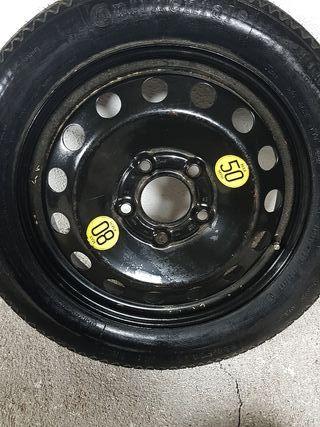 repuesto rueda