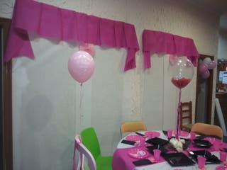 decoraciones de eventos