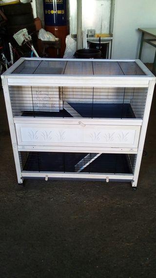 mueble conejos